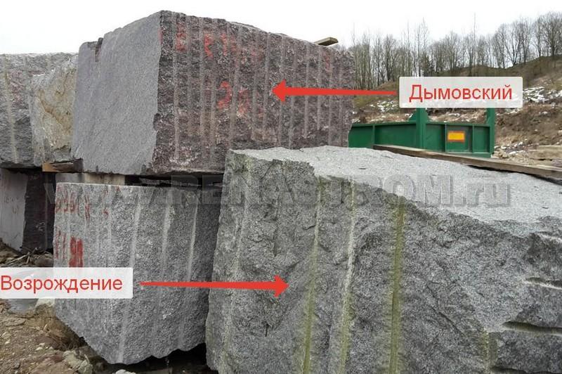 Цоколь из габбро-диабаза Музеи Мемориальный комплекс из двух видов гранитов Сурск